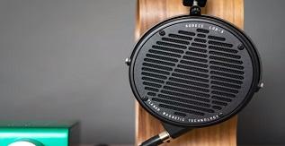 Audeze LCD-X Over-the-Ear Open Back Headphones