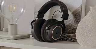 Beyerdynamic Amiron Wireless Copper Hi-Res Bluetooth Headphones with Touchpad (1)