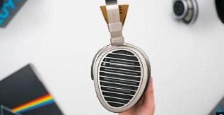 HIFIMAN HE1000 V2 Over-the-Ear Planar Magnetic Headphones