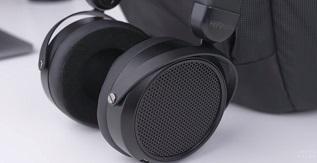 HIFIMAN HE400SE Open Back Headphones