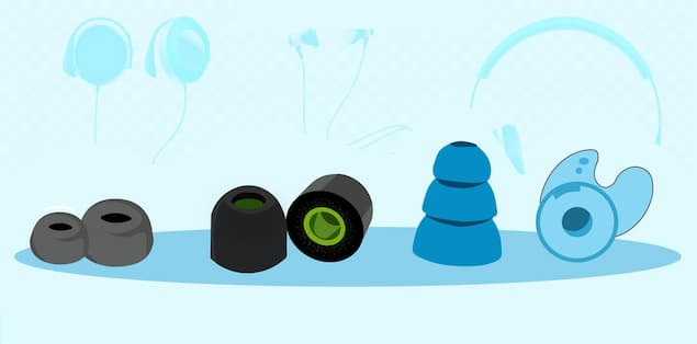 10 Best Replacement Earbud Tips