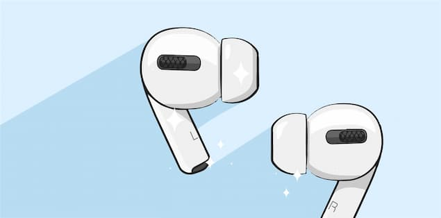 How To Clean AirPods and AirPods Pro?