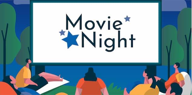 Movie Night Ideas at Home