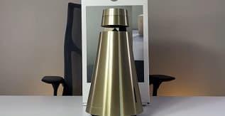 Bang & Olufsen Beosound 1 Wireless Multiroom Speaker