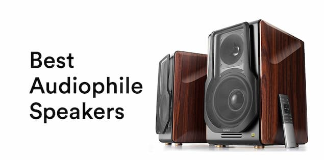 11 Best Audiophile Speakers