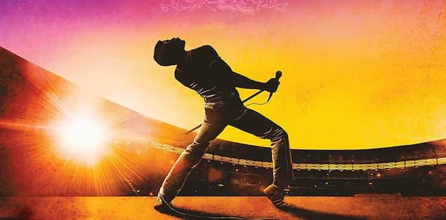 Bohemian Rhapsody (Year of Premier: 2018)