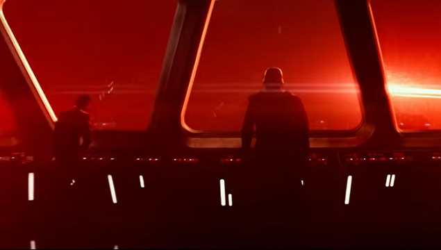 Chapter 7 From Star Wars: The Force Awakens (Year of Premier: 2009)