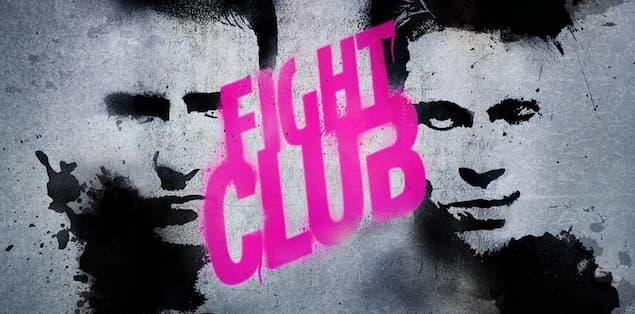 Fight Club (Year of Premier: 1999)