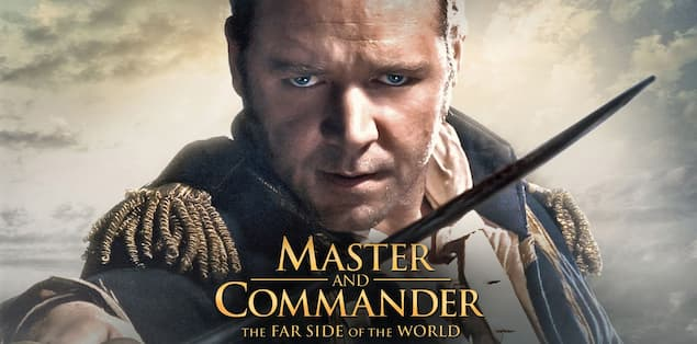 Master and Commander: The Far Side of the World (Year of Premier: 2003