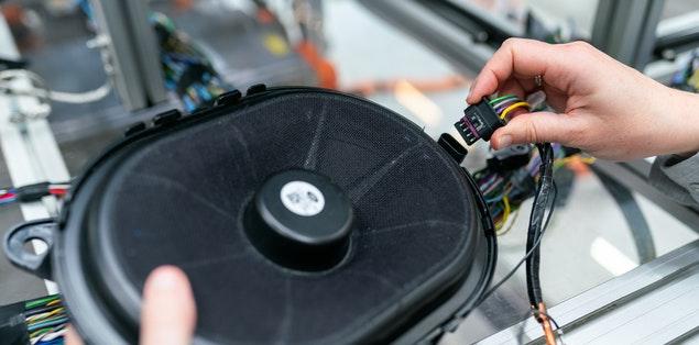 Parallel vs Series Speaker Wiring