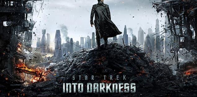 Star Trek: Into Darkness (Year of Premier: 2013)