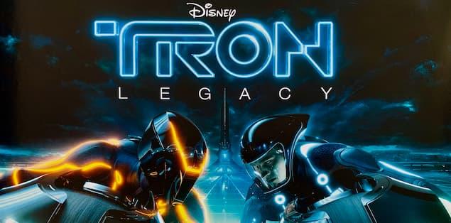 TRON: Legacy (Year of Premier: 2012)