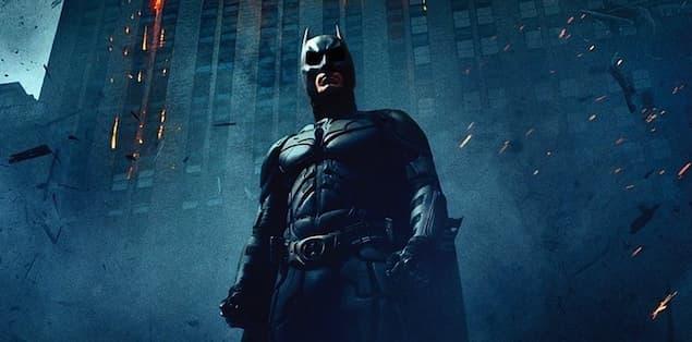 The Dark Knight (Year of Premier: 2008)