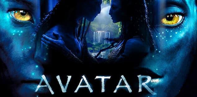 Avatar (Year of Premier: 2009)