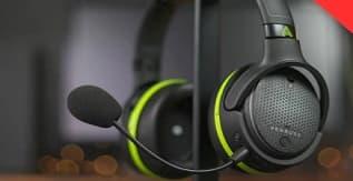 Audeze Penrose/Penrose X Wireless Gaming Headset