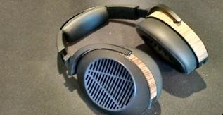 Audeze EL-8 Over Ear Open Back Headphones