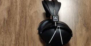 Audeze LCD-2 Closed Back Over Ear Isolating Headphones