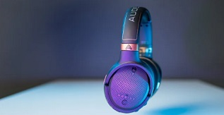 Audeze Mobius Premium 3D Gaming Headset with Surround Sound