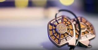 Audeze iSINE20 In-Ear Headphones