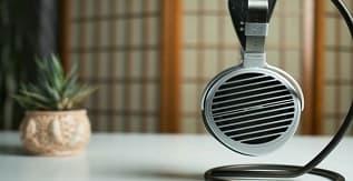 HIFIMAN SUSVARA Over-Ear Full-Size Planar Magnetic Headphones