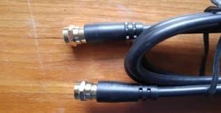 KabelDirekt – Digital Coaxial Audio Video Cableoaxial Cable