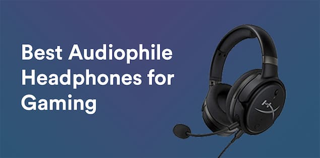 Top 10 Audiophile Headphones for Gaming