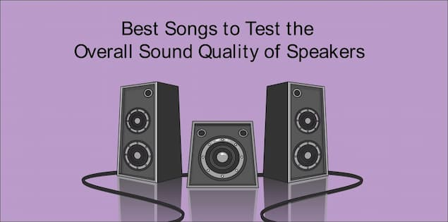 Extras' For You to Test your Sound System