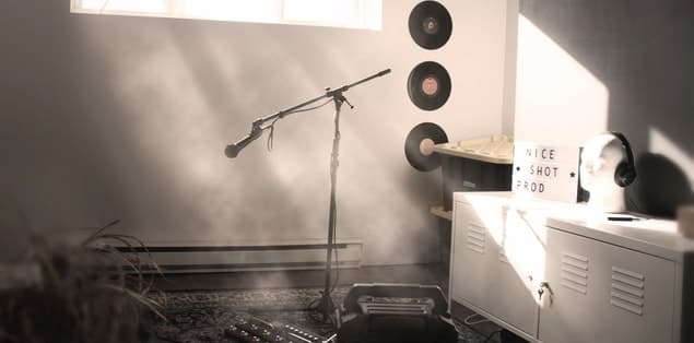 Soundstage Also Depends on the Placement of the Output Devices in the Recording Room
